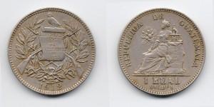 1 реал 1912 года