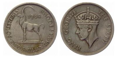 2shillings 1948