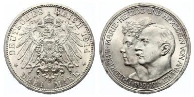 3mark 1914