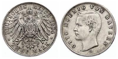 2mark 1904