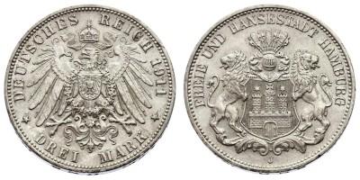 3mark 1911
