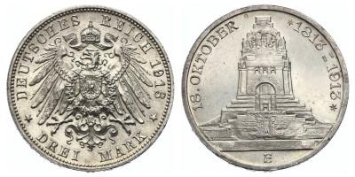 3mark 1913