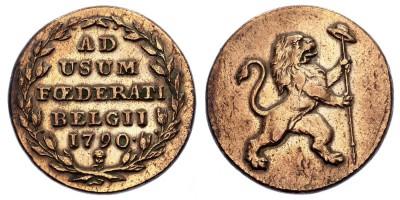 2liards 1790