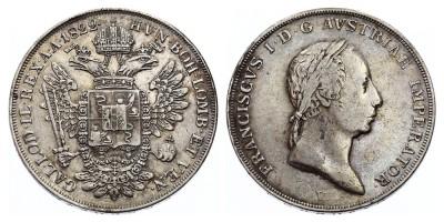 ½scudo 1822