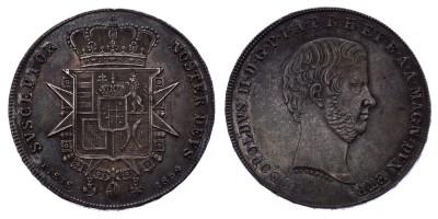 4florin 1859