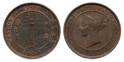 1cent 1870