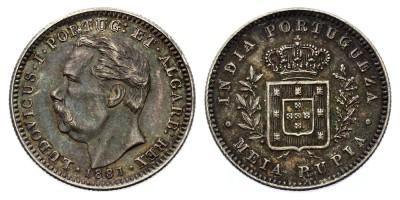 ½rupia 1881