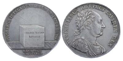 1thaler 1818