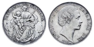 1thaler 1871