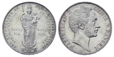 2gulden 1855