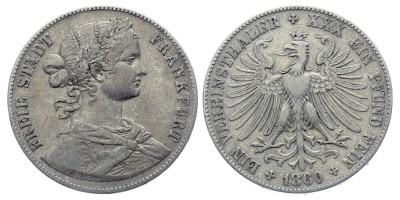 1vereinsthaler 1860