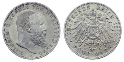5mark 1913