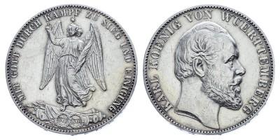 1vereinsthaler 1871