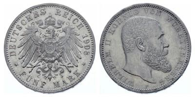 5mark 1908