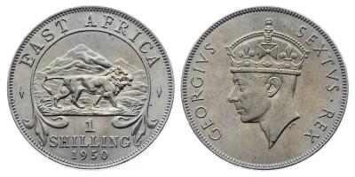 1shilling 1950