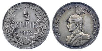 ½rúpia 1913 A