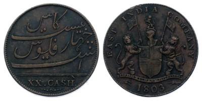 20cash 1803