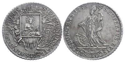 1thaler 1758