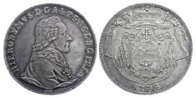 1thaler 1774