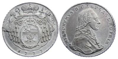 1thaler 1777