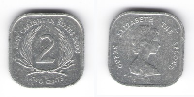 2 cents 2000